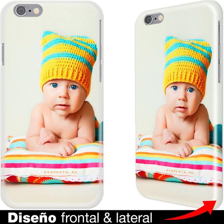 carcasas Personalizada iphone Puedes comprar tu carcasas Personalizada en : http://www.upaje.com/producto/carcasa-personalizada-iphone-6-plus-5-5s-4-4s-case-cover-personalized/  #Carcasas #Personalizadas #iPhone6Plus