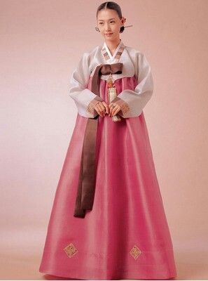 Hanbok | weddingbee