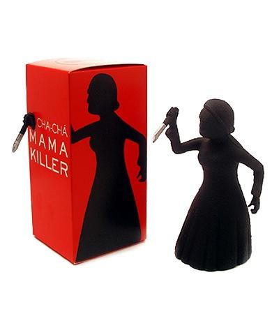 muñeco mama killer