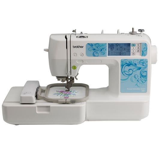 embroidery machine he1