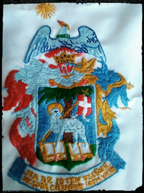 Református címer
