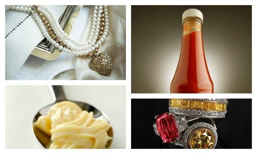 Ingredientes sorprendentes para limpiar joyas. ¡Jamás se me hubiese ocurrido!
