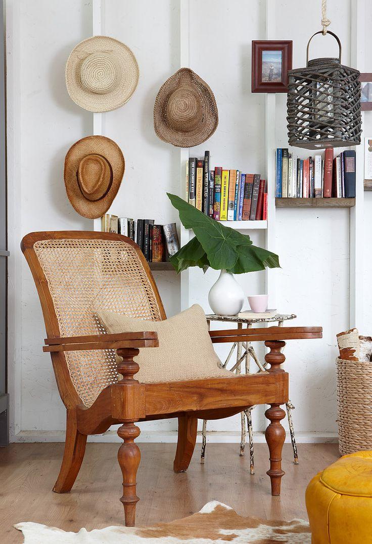 Sam Sacks Design is a boutique interior