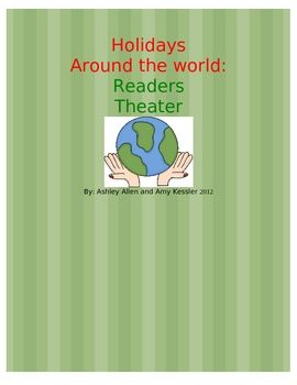 45 best Reader's theater images on Pinterest
