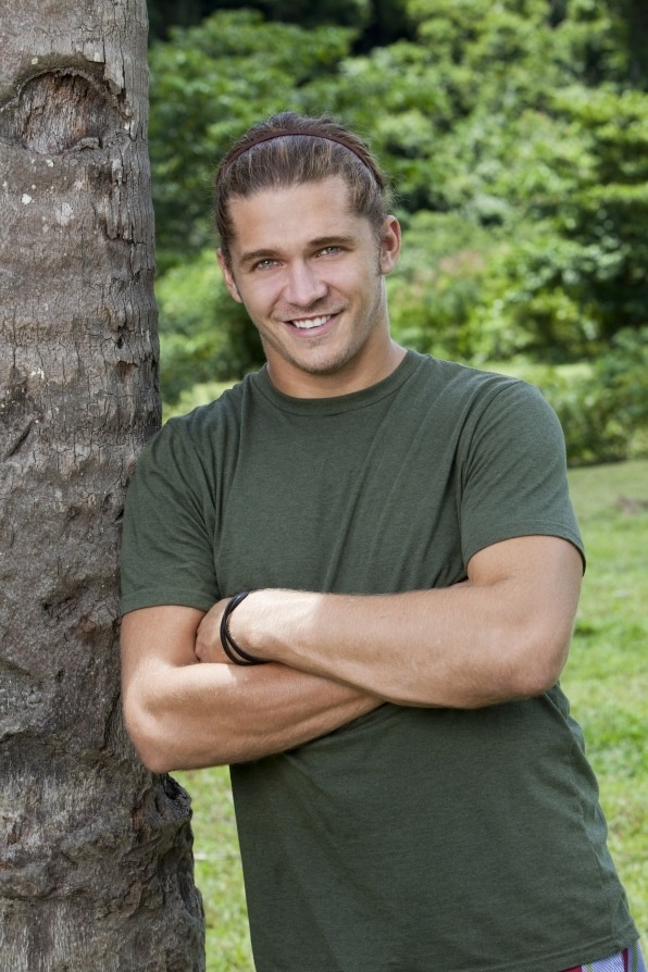 MALCOLM IS ON THE NEW SEASON!! WOO! Malcolm Favorite Malcolm Freberg from SURVIVOR: PHILIPPINES returns to compete in SURVIVOR: CARAMOAN – FANS vs. FAVORITES when the twenty-sixth installment of the Emmy Award-winning reality series premieres with a special two-hour edition, Wednesday, February 13 8-10pm