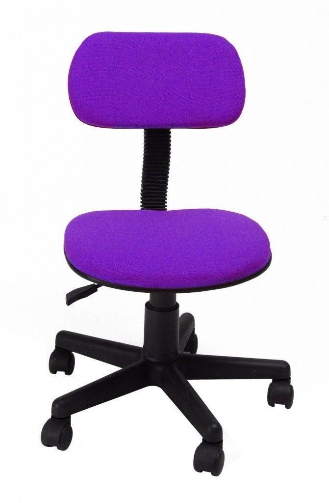 Homycasa Mid Back Purple Mesh Computer Chair Mesh Computer Chair Chair Computer Chair