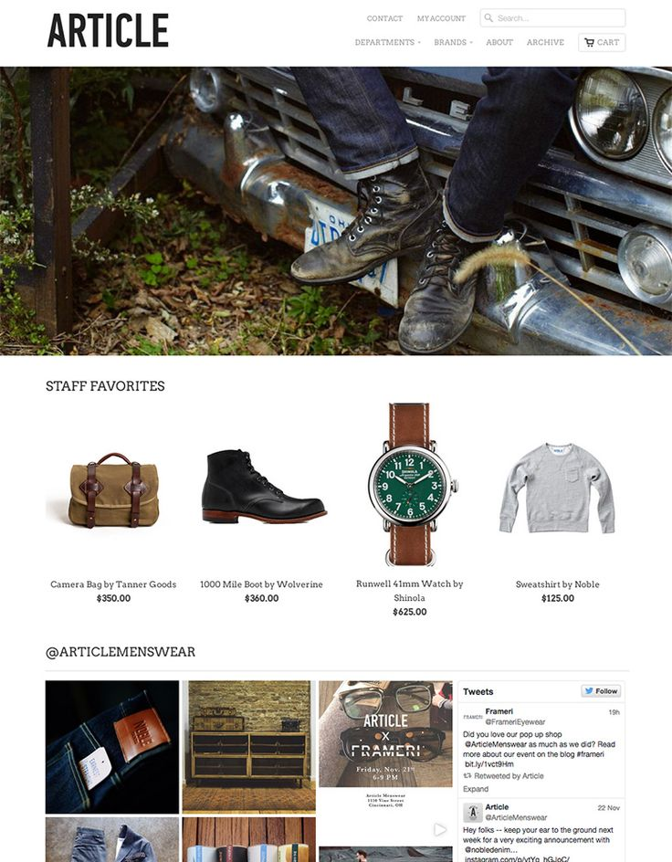 29 best our customers images on pinterest grid biking for Mobilia theme