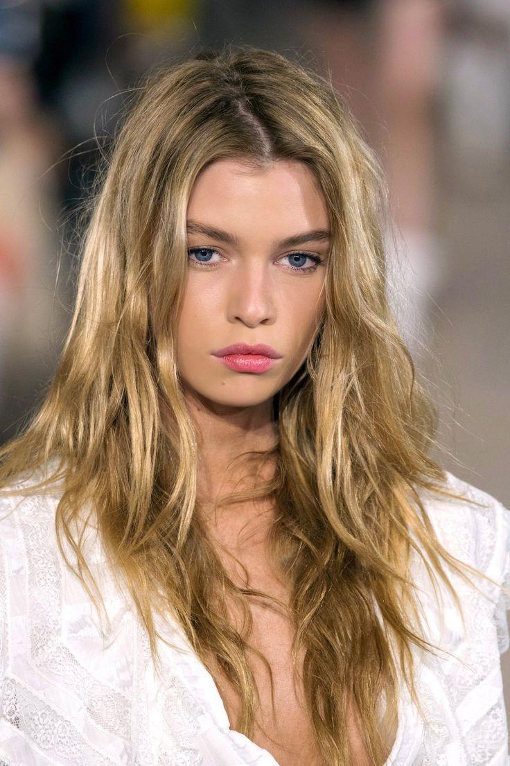 Balayage blond clair dor - Balayage blond clair ...