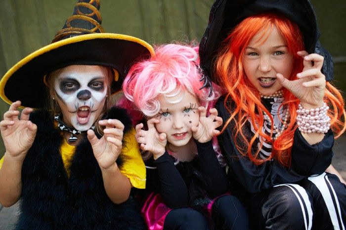Kids costumes Halloween Halloween costumes Halloween Makeup