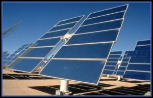 Solar Thermal Energy: A New Way Forward