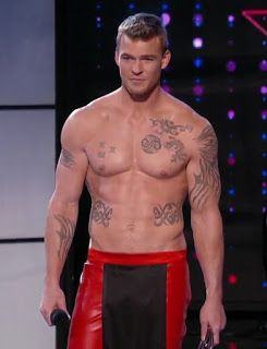 43 best Alan Ritchson images on Pinterest | Alan ritchson ...