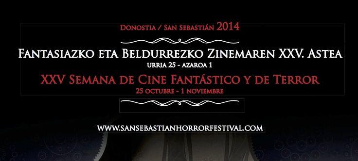Fiesta Festival de cine fantástico y de terror