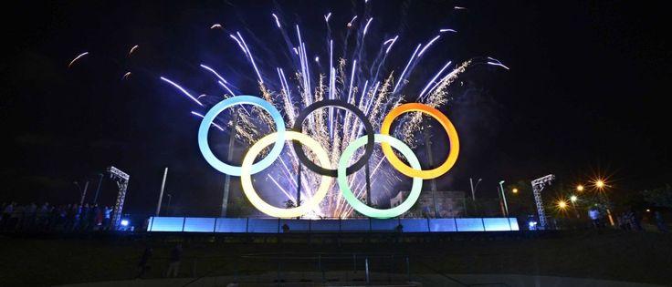InfoNavWeb                       Informação, Notícias,Videos, Diversão, Games e Tecnologia.  : Rio-2016: saiba o que você pode ou não levar para ...