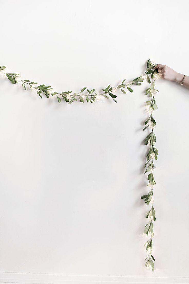 Christmas String Of Lights