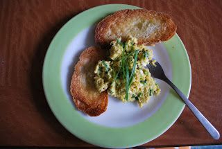 slow eggs | brooklyn supper