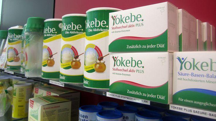Yokebe Dieet Shakes Review   Dieet Ervaringen Forum