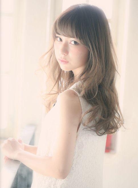 360度可愛い♪フェミニンロング☆ 【Belle】 http://beautynavi.woman.excite.co.jp/salon/24010?pint ≪ #longhair #longstyle #longhairstyle #hairstyle ・ロング・ヘアスタイル・髪型・髪形≫