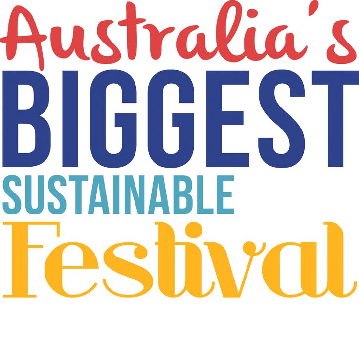 National Sustainable Living Festival in Melbourne.