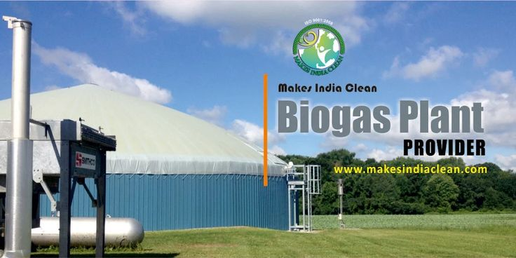 Makes India Clean is one of the eminent green technology providers, which has productively completed 10 years. The company is pioneer in offering three major services to its clients, which are biogas plant, water treatment plant and rainwater harvesting plant. Biogas plant, gobar gas, waste management biogas, latest biogas technology