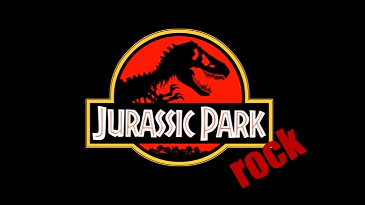 Jurassic Park rock cover song