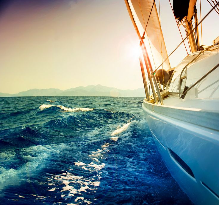 An Aegean Odyssey: Sailing The Greek Islands