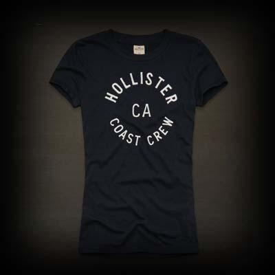 Hollister レディース  ホリスター Big Dume Tee Tシャツ-アバクロ 通販 ショップ-【I.T.SHOP】 #ITShop
