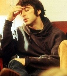 """Young Al Pacino """"The Panic in Needle Park"""""""