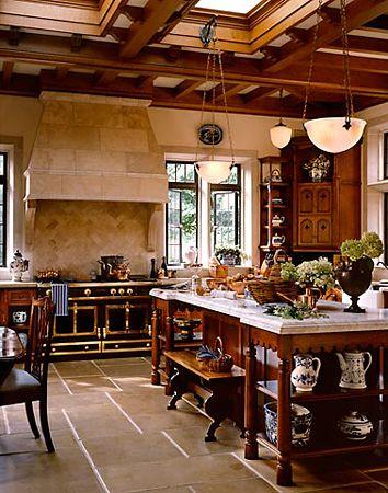 The Enchanted Home: Cathy Kincaid