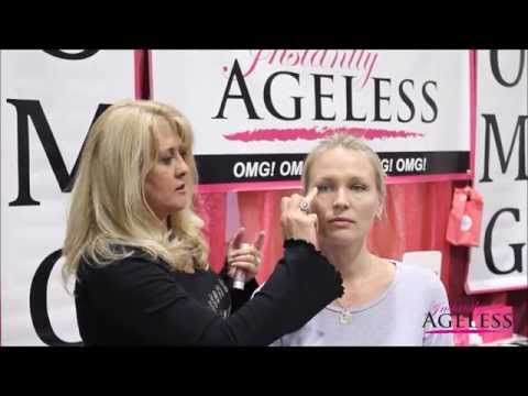 Instantly Ageless™ Jeunesse - Live Demo BUY IT HERE! http://wrinkles911.com/ Distributors Wanted! http://wrinkles911.com/opportunity/  #instantlyageless #instantlyagelessreview #jeunesse