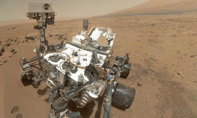 Marte era costellato di laghi generati dall'ambiente mite e umido che il pianeta rosso avrebbe avuto in passato. Ora diventa più facile indirizzare la 'caccia' alle tracce di vita passata che si po...