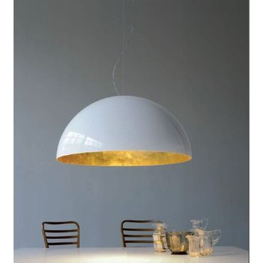 Sonora 490/OR Suspension | Oluce Srl at Lightology