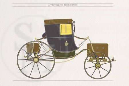 17 best images about carriages on pinterest sedans for Chaise carriage
