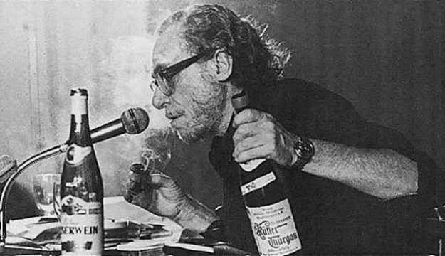 Community: The 10 Best Charles Bukowski Quotes About Drinking