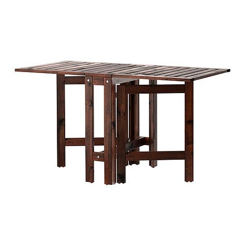 Jugendzimmer Ideen Mädchen Ikea ~ ikea 79 gateleg tables folding wood brown seats wood tables folding