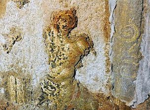 Sometimes called Oppian Wonderland by archaeologists, Colle Oppio never ceases to amaze. You never know what will emerge from the bowels of one of the seven hills of ancient Rome