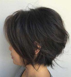 Layered Bob Haircuts #Bob #Haircuts