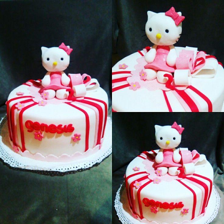 Torta hello kitty cake