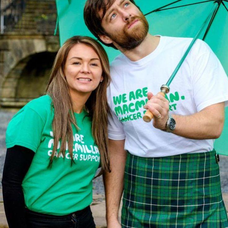 #RichardRankin launches @macmillancancerscotland Turn Up in Tartan Event. #outlander https://www.thescottishsun.co.uk/tvandshowbiz/1891056/outlander-macmillan-cancer-trust-season-three/amp/ via ✨ @padgram ✨(http://dl.padgram.com)
