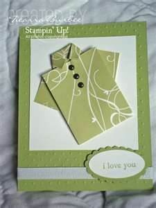 stampin up father day cards - Bing Images