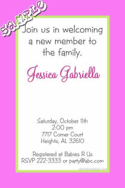 Baby Shower Invitations ANY COLOR Scheme Get These Invitations RIGHT NOW.  Design Yourself Online,  Create Invitations Online Free No Download