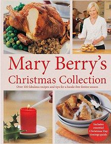 Mary Berry Christmas Collection