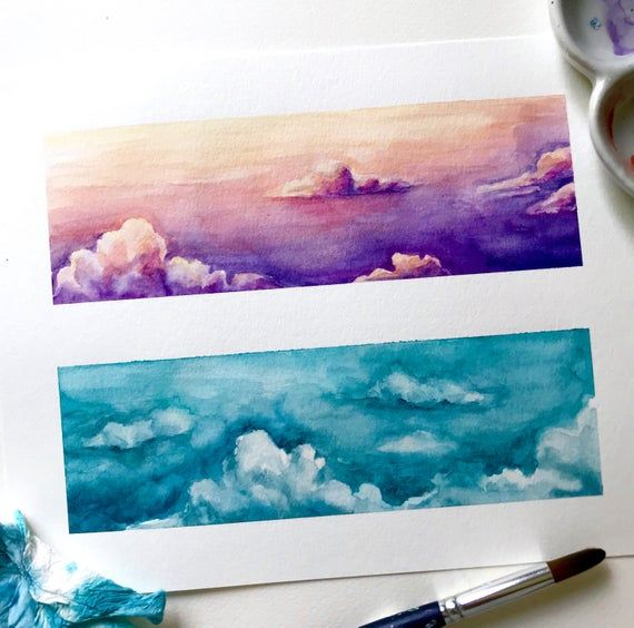 How To Make Scented Watercolor Paint Homemade Watercolors