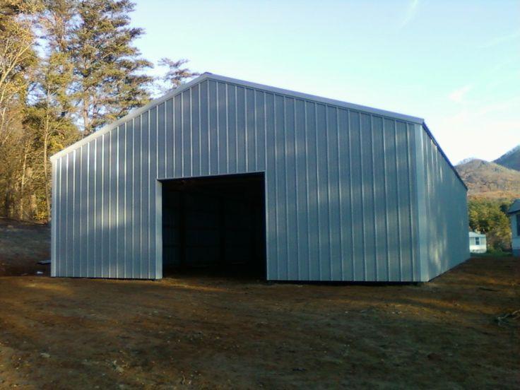 Pole barn 30x50x10 barns for Design your own pole barn online