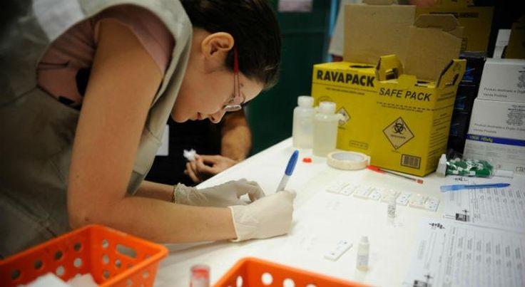 #Unidades de saúde ofertam testagem de hepatites virais nesta semana - TV Jornal: TV Jornal Unidades de saúde ofertam testagem de hepatites…