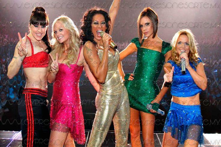 El grupo Spice Girls hará reencuentro