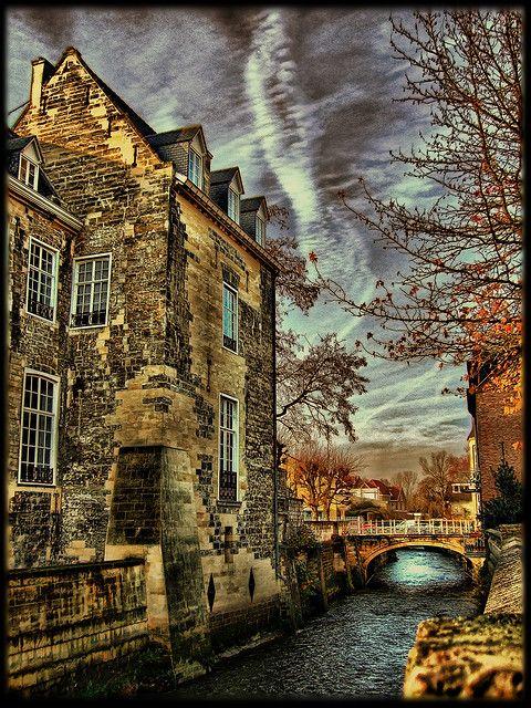 Valkenburg, Holland, Netherlands