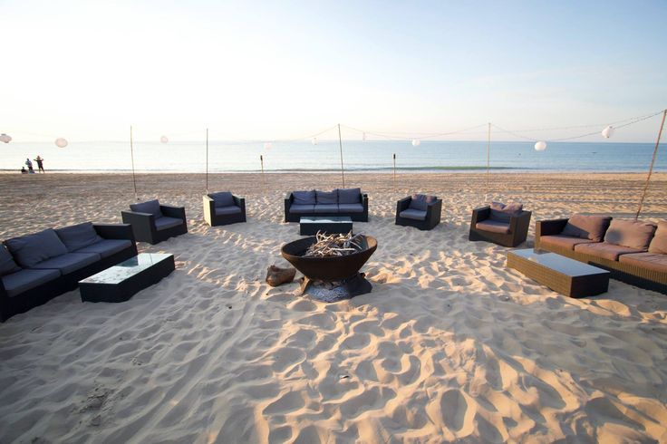 Eco Beach Resort - Beach Wedding | Visit seesomethingnew.com.au for Australian Travel ideas
