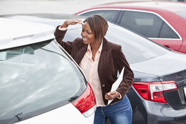 How to Inspect a Used Car Before You Buy
