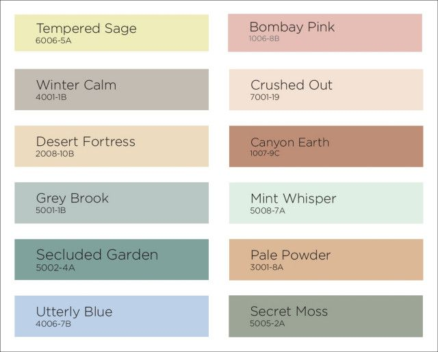 will these 9 paint colors take over homes in 2020 top on best valspar paint colors id=93715