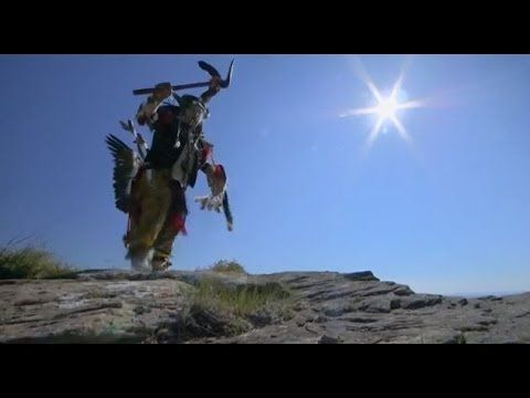 On a visit to Head-Smashed-In Buffalo Jump in southern Alberta, you will feel a spiritual connection through the dancing, drumbeat and stories of Blackfoot culture. The Stories, Histories and Peoples of Alberta.